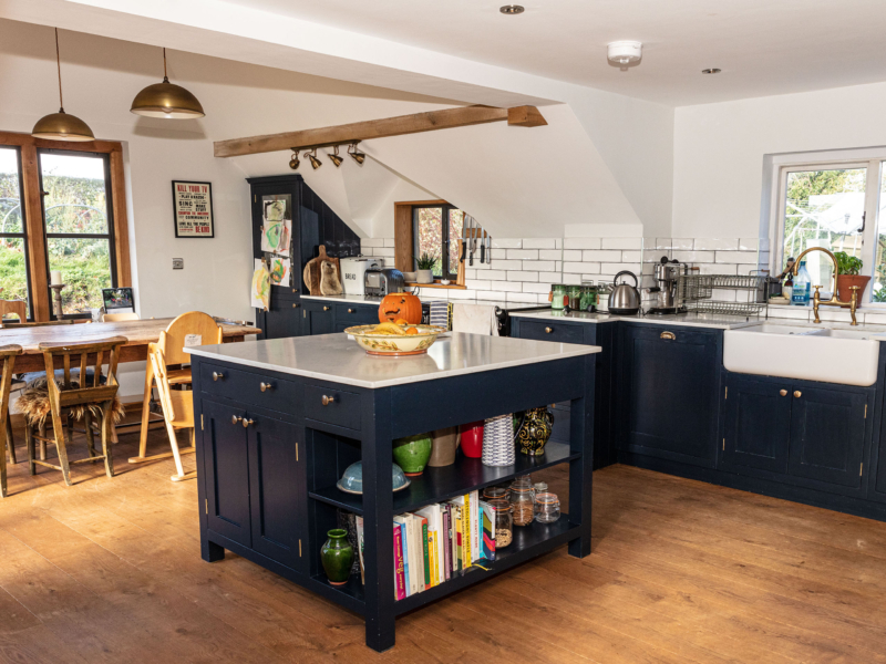 Kitchen Extension – Hamsey