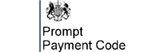 prompt-payment-code-logo